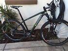 Haro FLC 29 Elite Carbon 29er Mountain Bike 17.5in Med Sram XX1 Rock Shox Sid