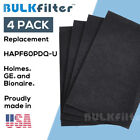 Holmes HAPF60PDQ-U 4-pack Air Purifier Carbon Replacement Filter Enhanced
