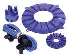 Engine Trim Kit Blue Fits VW Dune Buggy # CPR119200-DB