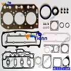 3TN100 3TN100E Full Overhaul Head Gasket Set kit For Yanmar Engine Daewoo DSL801