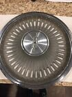 """14"""" Hubcap For 72-73 Olds Cutlass (73), Olds F-85 (73), And Olds Omega (73)"""