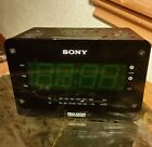 Sony Dream Machine ICF-C414 Digital LED Clock Radio FM/AM Dual Alarm