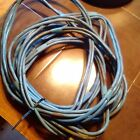 King blue loop cable