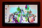 Fujitsu STYLISTIC Q702 Tablet i5-3427U, 256GB SSD high-end win7 dual- digitizer