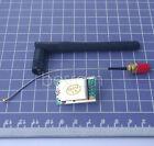 2.4G Long Distance Wireless Transceiver Module NRF24L01 PA+LNA/IPEX Interface