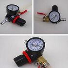 Universal Car Radiator Leak Pressure Tester Water Tank Detector Tool Truck