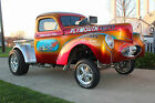 1941 Willys 2 Door Truck 1941 Willys *** Famous Show Truck ***