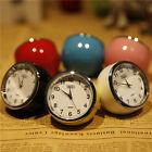 Car Quartz Clock Mini Noctilucent Clock Digital Pointer Auto Decoration Supplies