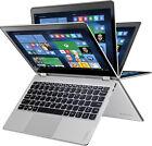 "Lenovo - Yoga 710 2-in-1 11.6"" Touch-Screen Laptop - Intel Core i5 - 8GB"