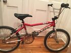 "HARO 20"" GROUP 1 BMX FUSION Zi Used Less Than 1 Hour BMX - Old School"