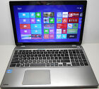 "Toshiba Satellite -15.6"" - Intel i5, 8GB, 750GB, Windows 8, Backlit Keyboard"