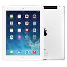 Apple iPad 2 32GB, Wi-Fi + 3G (Verizon), 9.7in - White Very Good Condition
