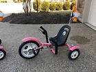 Mobo Tot Tricycle Recumbent