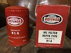 NOS Ford rotunda R1-A oil filter