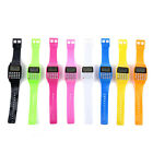Wrist Watches Children's Digital Calculator New Watch for Kids Students Gift