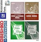 Bishko Service Manual DVD 1470
