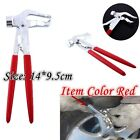 New Auto Wheel Weight Pliers Balancer Clip On Weight Remover Plier Hammer Tool