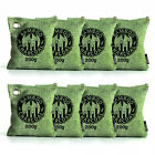 Air Purifying Bag Bamboo Charcoal Bag Air Freshener Odor Deodorizer 200g 8 Pcs