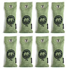 Air Purifying Bag Bamboo Charcoal Bag Air Freshener Odor Deodorizer Nature 8 Pcs