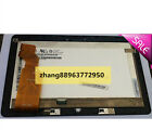 5234N FPC-2 For ASUS TF600T TF600TL LCD Touch Screen Digitizer Assembly + Frame