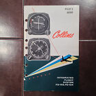 Collins FD-103 and FD-104 Integrated Flight System Pilots' Guide