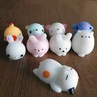 Lovely Soft Squishy Healing Squeeze Fun Kid Toy Gift Stress Reliever Decor