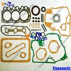 L3E Full Overhaul Head Gasket Set Kit For Mitsubishi Engine PelJob EB12.4 EB14