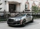 2012 Bentley Continental GT GT Coupe 2-Door Custom Satin Gray 2012 Bentley Continental GT W12 HOTEST BENTLEY ON EBAY