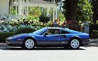 1989 Ferrari 328 GTS Ferrari 328 GTS 1989 Platinum Concours Winner Only 18k Miles- High Serial Number
