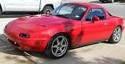 1991 Mazda MX-5 Miata Turbo 1991 Mazda Miata Turbo 36k miles Hardtop
