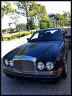 2000 Bentley Continental GT Black Bentley Continental R  Mulliner coupe