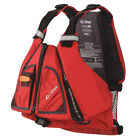 Onyx MoveVent Torsion Paddle Sports Life Vest - XL/2X [122400-100-060-14]
