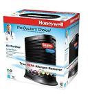Honeywell HPA200 True HEPA Allergen Remover 310 sq. ft. Black New Breath Clean