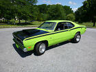 1970 Plymouth Duster 340 HEY MOPAR FANS ONE OF A KIND 1970 DUSTERMUST SELL CALL 8565351960 TO MAKE OFFER