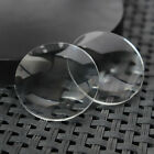 2Pcs/Lot 25*45MM BiConvex Ultra Clear Lens for Google Cardboard 3D VR Glasses
