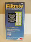 3 M Filtrete Room Air Purifier Replacement Filter Hepa Media Filter, # 0560965