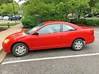 2002 Honda Civic COUPE LX You are bidding on a very nice Honda Civic Coupe. The engine runs good.