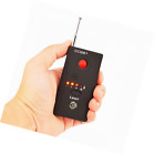 Anti-Spy Hidden Camera Laser RF Signal Bug Detector Device