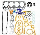 For Toyota 4Y full overhaul gasket kit for forklift engine RUNNER YN63 YN130