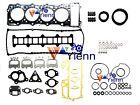 For Mitsubishi 4M41 4M41T Full Overhaul Gasket Kit For Pajero KH-V78 V68 Engine
