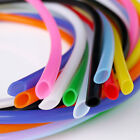 Food Grade Silicone Tube Hose Pipe  5mmx 7mm High Quality Color&Size Selectable
