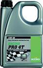 Motorex Racing Pro 4T 4 Liters 15W50 102287