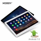 10.1'' FHD Tablet PC Android 7.0 Octa Core 4G LTE 2XSIM 2+32GB WiFi+4G+3G AT&T