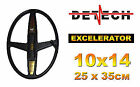 Detech 10x14 Excelerator for Garrett ACE