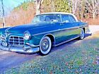 1955 Chrysler Imperial  1955 CROWN IMPERIAL COUPE GREAT CONDITION
