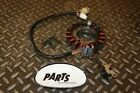 2007 Yamaha Grizzly 350 Auto 2x4 Stator Coil