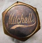 Mitchell Threaded Hub cap Screw on Hubcap 1910 - 1911