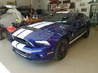 2014 Shelby Shelby GT-500 Leather RecaroSeats 2014 mustang Shelby GT-500