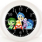 "Disney Inside Out 10"" wall Clock E146 nice Gift or Room wall Decor NEW"