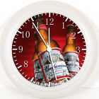 "Beer 10"" Wall Clock W38 Nice Gift or Room wall Decor NEW"